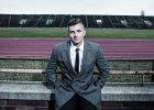 Ze zmywaka na Wembley - rozmawiamy z Mateuszem Borkiem