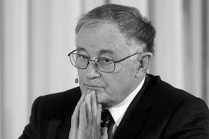 Wiktor Osiatyński nie żyje. Miał 72 lata. Dzięki niemu lepiej rozumiemy świat