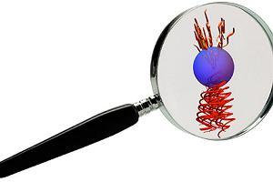 Najszybciej wiruj�ca kula na �wiecie - 10 mln obrot�w na sekund�!