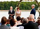 Ślub bez Boga i urzędnika. Humaniści spełniają marzenia. Przeciwnicy mówią: to dziecinada