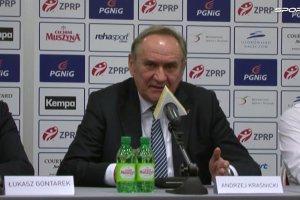 """Ta�ant Dujszebajew nowym trenerem r�cznych. """"Jest to konsekwentna polityka zmiany wizerunku pi�ki r�cznej"""""""