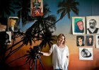 Fototapety w polskich mieszkaniach. Raj, który nosimy w sobie