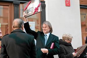 Kulczyk zosta� szefem Rady Nadzorczej Ciechu