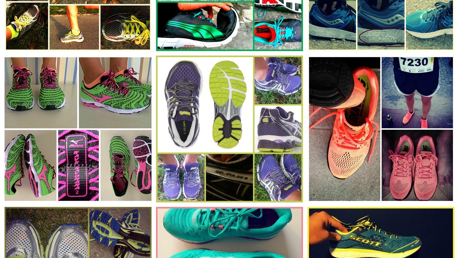 2bb81ab9 ASICS, adidas, Nike, Puma... Wielki test butów do biegania - JESIEŃ 2014