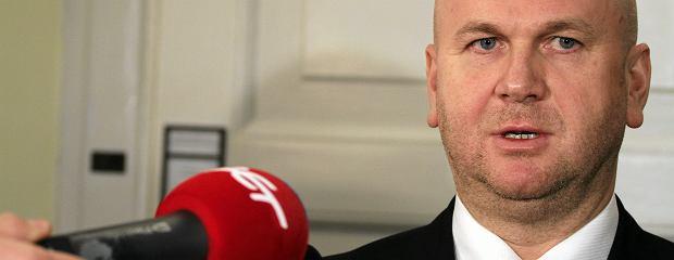Paweł Wojtunik w TVN24: Sprawa podkarpacka to pajęczyna towarzysko-biznesowo-polityczna