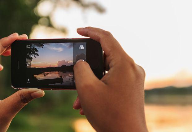 Najlepsze smartfony do robienia zdjęć