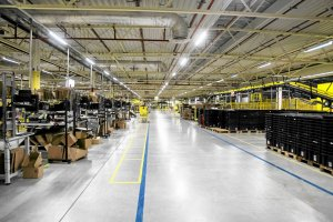Amazon rekrutuje na �wi�ta. 12 tys. miejsc pracy
