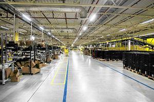 Amazon wybuduje w Polsce czwarte centrum logistyczne
