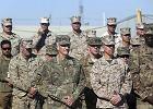 Amerykański generał: Rosja zbroi talibów