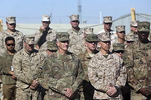 """Stany Zjednoczone: """"Musimy być gotowi do wojny z wielką potęgą militarną"""""""