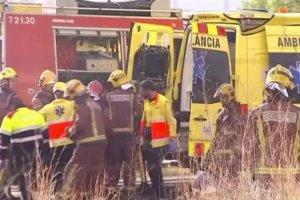 Wypadek autobusu wioz�cego student�w Erasmusa w Hiszpanii. Zgin�o 13 os�b