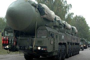 """""""The Times"""": Rosja gotowa u�y� broni nuklearnej dla utrzymania Krymu"""
