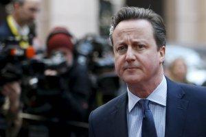 David Cameron: Musimy broni� naszych chrze�cija�skich warto�ci