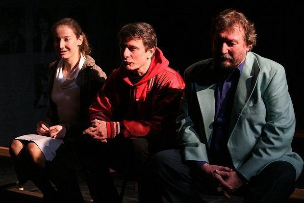 "Teatr Bagatela: ""Żyd"". Oprotestowana sztuka na scenie"