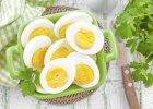 Jajka - kalorie