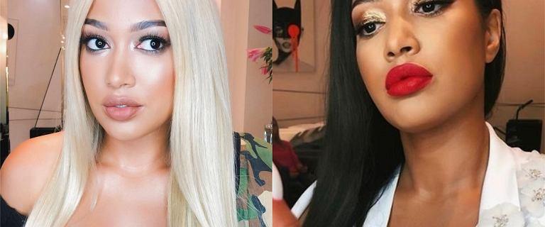 Patrycja Kazadi ostatnio nosiła perukę. Na wakacjach pokazała, jak naprawdę wyglądają jej włosy