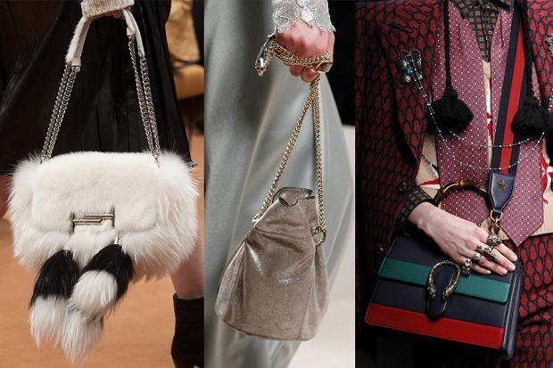 e3bdecdf892af Szukasz torebki  Oto trzy najmodniejsze modele sezonu