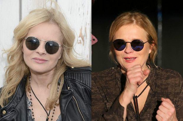 """Urszula, jedna z największych polskich gwiazd muzyki, pojawiła się na spotkaniu charytatywnym """"Serca Gwiazd"""". Zobaczcie, jak dziś wygląda 56-letnia wokalistka."""