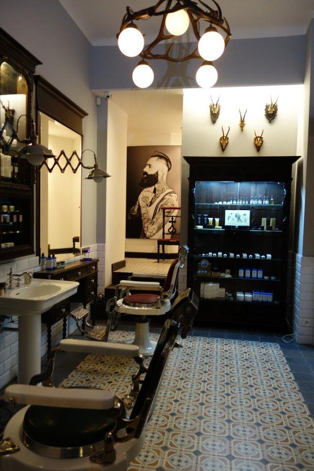 Rostowski Barber Shop