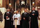 W kościołach w całej Polsce odbyły się msze w intencji uchodźców