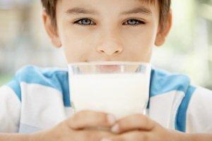 Mleczne ABC - witaminy i minera�y zawarte w mleku