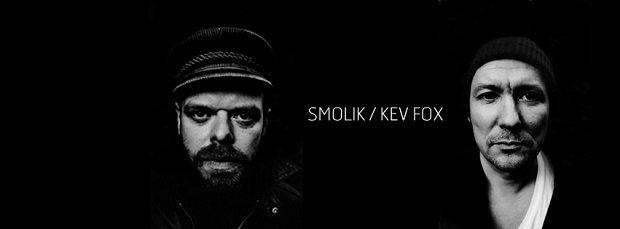 Smolik i Kev Fox zapowiedzieli premierę wspólnego albumu.