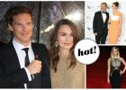 Festiwal Filmowy w Londynie: Keira Knightley w sukniach Valentino, Jennifer Lawrence z g��bokim dekoltem, Reese Witherspoon w oryginalnej kreacji oraz Emily Blunt, Brad Pitt, Sienna Miller i inni [DU�O ZDJ��]