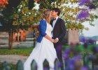 Ślub w kolorach złotej polskiej jesieni. Wedding plannerka radzi nowożeńcom przygotować awaryjny plan B, a nawet C [MNÓSTWO INSPIRACJI]
