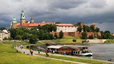 Kraków, zamek na Wawelu / fot. Shutterstock