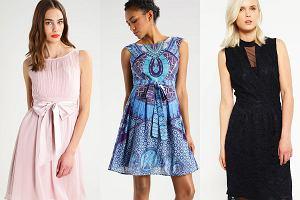 Sukienki z wyprzedaży, które musisz mieć w swojej szafie