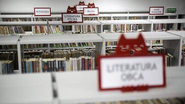 Biblioteka. Nowy kanon lektur MEN unika trudnych tematów - mówi Zofia Zasacka z Instytutu Badań Edukacyjnych i Biblioteki Narodowej