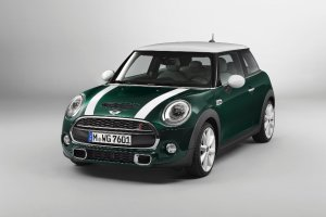 Nowe wersje Mini | One First i Cooper SD