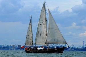 Wypadek polskiego jachtu na Bałtyku [AKTUALIZACJA]