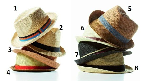 559c08a68 Akademia stylu: kapelusze panama