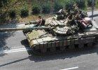 W�adze Ukrainy: Rosja zgromadzi�a na granicy 45 tys. �o�nierzy