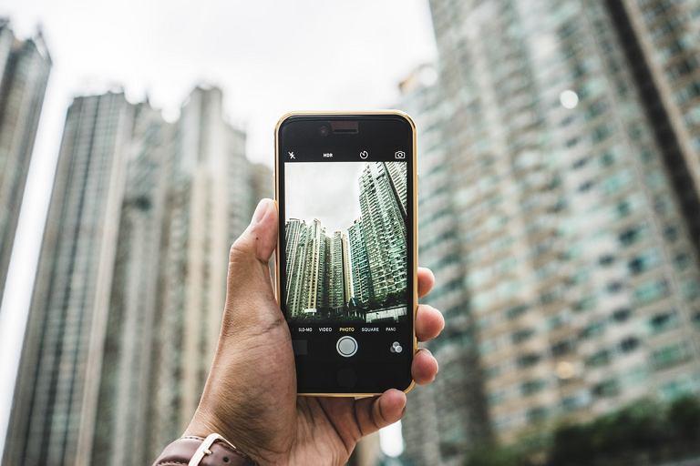 Najlepsze fotograficzne smartfony na każdą kieszeń