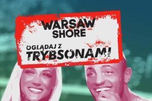 """Trybson i Eliza dostali w�asny program. """"Ogl�daj z Trybsonami"""""""