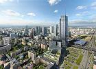 Varso - ruszyła budowa najwyższego budynku w Polsce