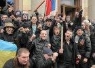 Rosja b��dnie oceni�a nastroje na Ukrainie. Niewielkie poparcie dla od��czenia si� od kraju - analiza OSW