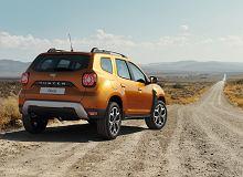 Dacia pokazuje nowego Dustera. Ma kusić nie tylko niską ceną