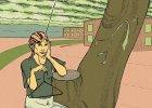 Wojna samców: protekcjonalny ton po obu stronach barykady
