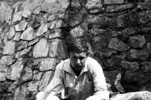 Znaleziono nieznane wiersze i opowiadania Rafała Wojaczka. Kiedy przeczytamy je w książce?