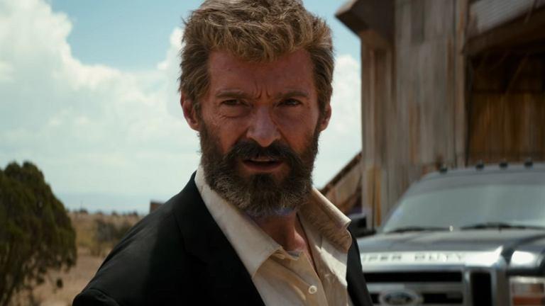 Kadr z filmu 'Logan: Wolverine'