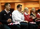 Rodzina olimpijska powita�a bohater�w wojew�dztwa podlaskiego z Londynu 2012