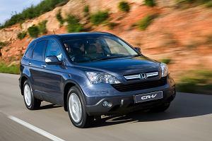 Honda CR-V III - opinie, niezawodność, najlepsze silniki
