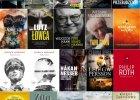 20 gorących literackich propozycji pod choinkę