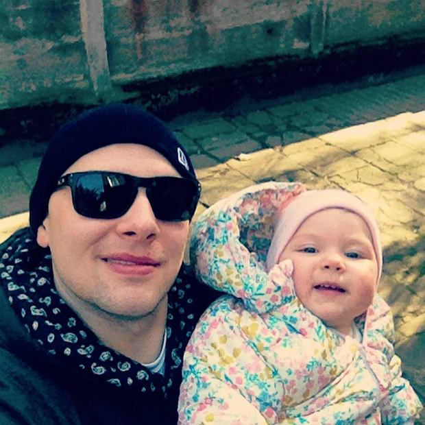 Dzień ojca rapera. Jak narodziny dzieci zmieniają ich życie i muzykę b447fcc780e