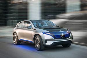 Mercedes-Benz wyda miliard dolarów na budowę elektrycznych aut w USA. Elon Musk: Stać ich na dużo więcej
