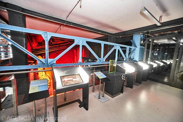 Zdjęcie numer 52 w galerii - Centrum Nauki i Techniki EC1. Zajrzyj do wnętrza elektrowni [ZDJĘCIA]