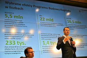 Siedem pytań o reformę w OFE. Co przygotował Mateusz Morawiecki?